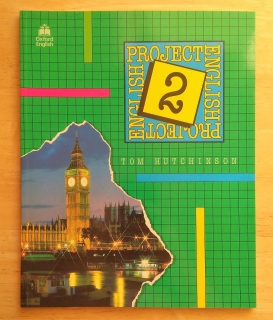 Project English 2, Students Book