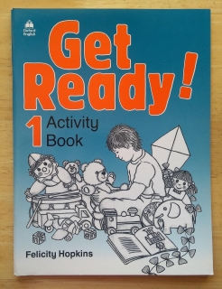 Get Ready! 1 / Activity Book