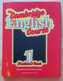 The Cambridge English Course / Students Book 1.
