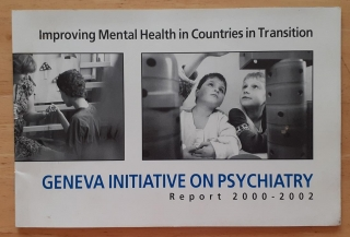 Geneva initiative on Psychiatry