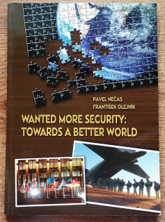 Wanted more security Towards a better world