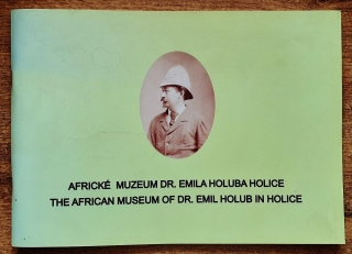 Africké muzeum Dr. Emila Holuba Holice / The African museum of Dr. Emil Holub in Holice
