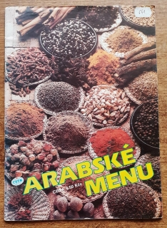 Arabské menu