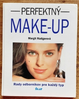 Perfektný make-up