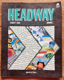 Headway / Students book / Advanced