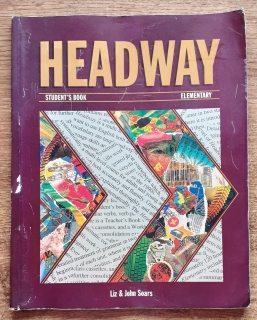 Headway / Students book / Elementary